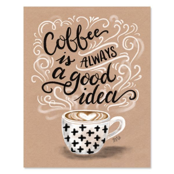 Coffee is always a good idea. #coffee #coffeetime #coffeepics ... #coffeeTime