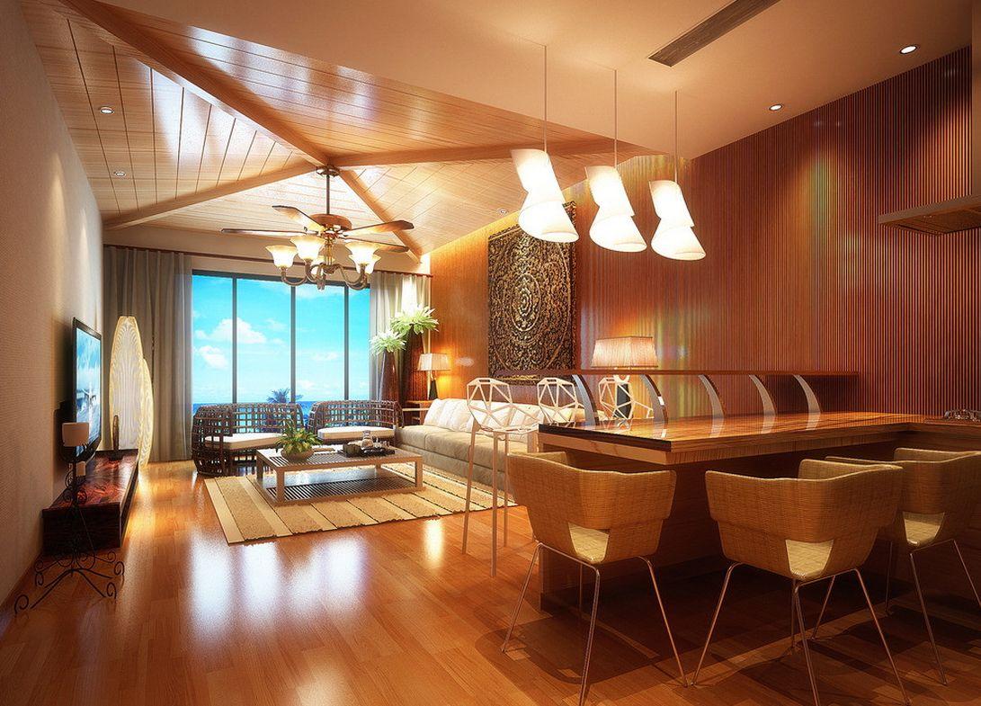 Asian Style Interior Design Ideas Southeast Asian Style Interior