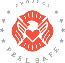 Project Feel Safe: A national awareness campaign to honor first responders (by Katie Armiger)