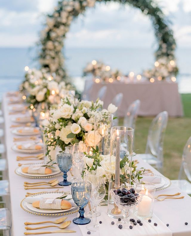 Wedding Inspiration   Amanda (@ruffledblog) • Фото и видео ...