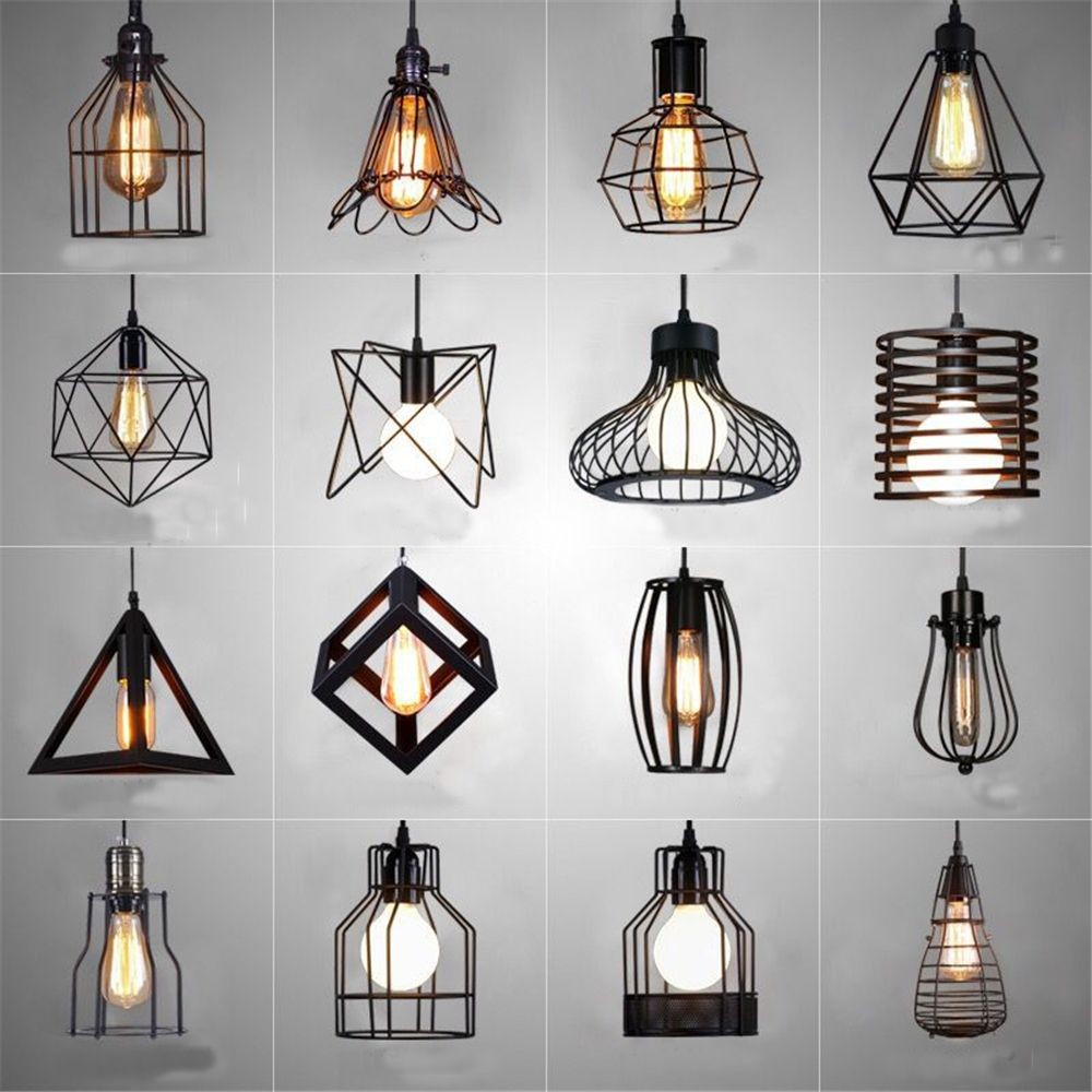 Pin By Kristyna Rogers On Ideas To Build In 2020 Led Pendant Lights Farmhouse Style Pendant Lights Industrial Style