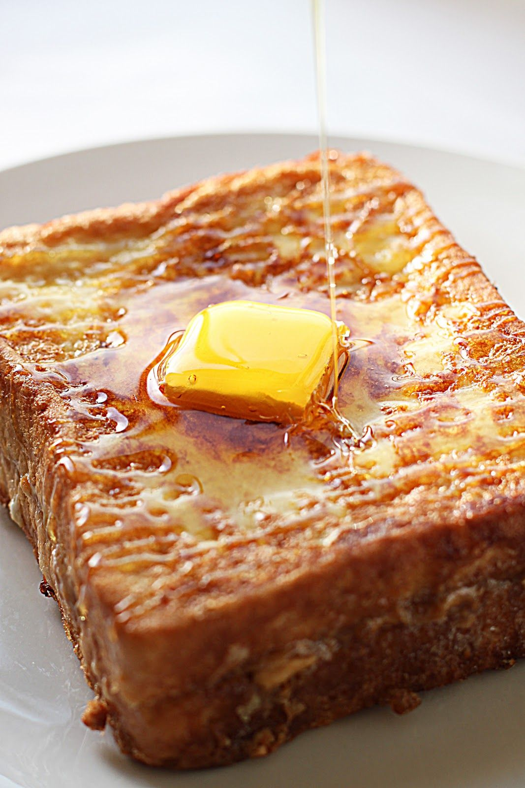 Fr ench toast is one of those things I never ever used a recipe, had it all the time in cha chaan teng  when i was little.   Ingredients:  ...