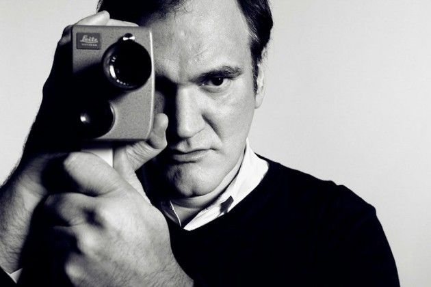 Tarantino Lists his top 10 of the year so far