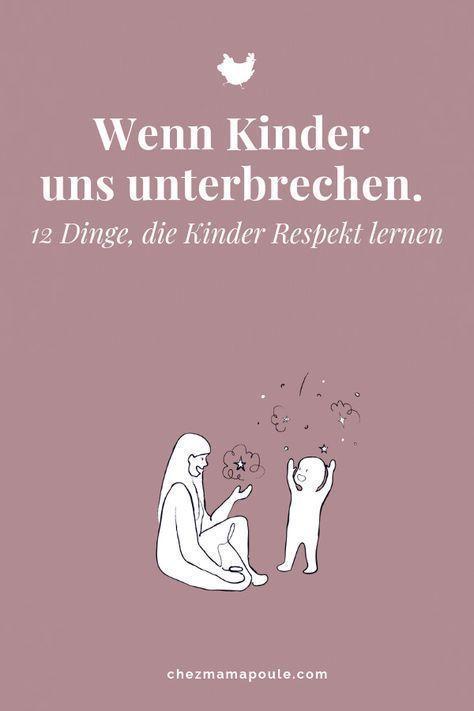 Photo of Mit Kindern UND Eltern auf Augenhöhe! 12 Tipps wie Kinder Respekt lernen.