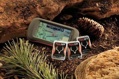 Click the image to read the reviews HUNT Michigan Public/Private Land Ownership Topo Maps for Garmin GPS by onXmaps