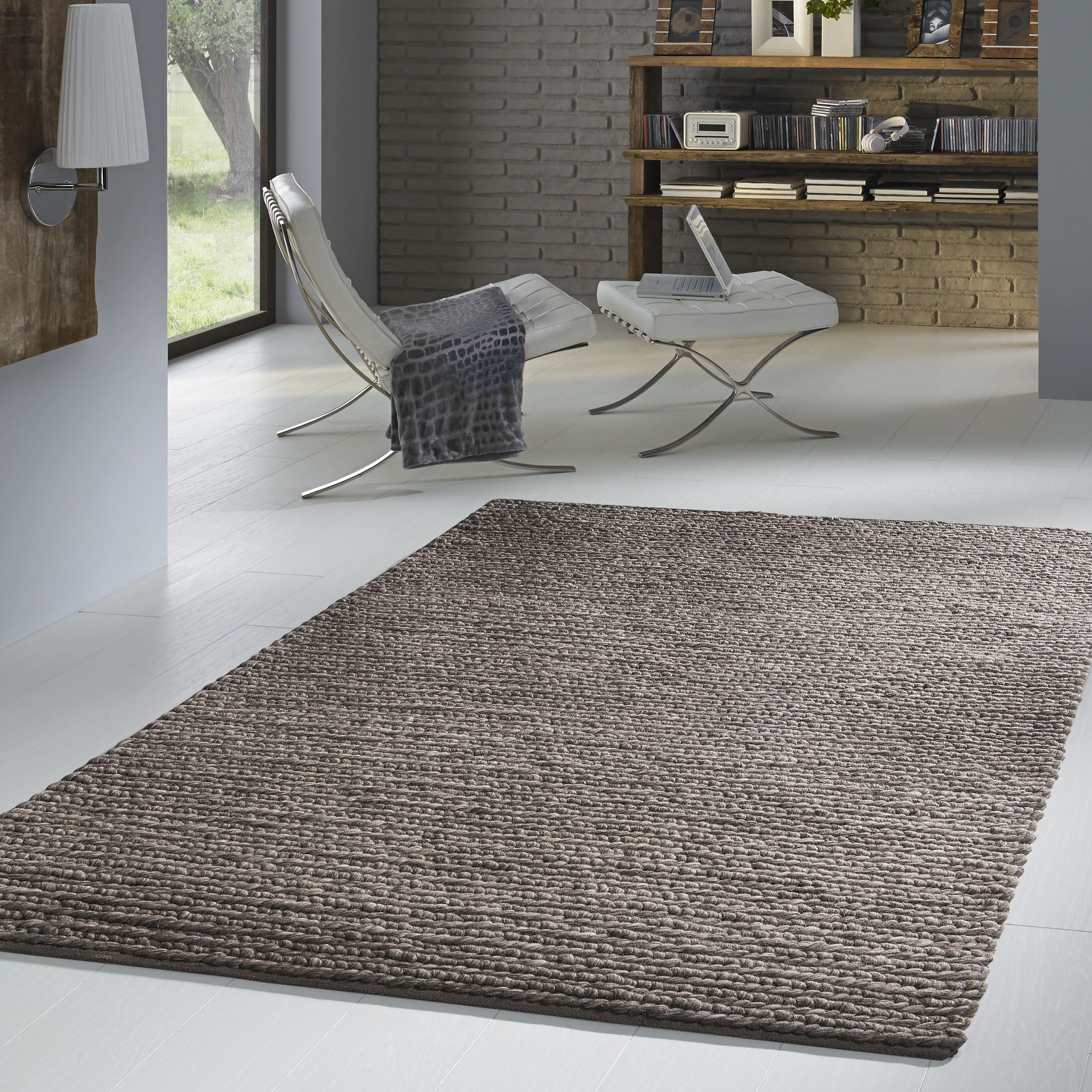 Wool Empire  Teppich, Nature line, Sisal