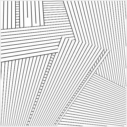 Line Unity Art : Elements and design unity pinterest line art