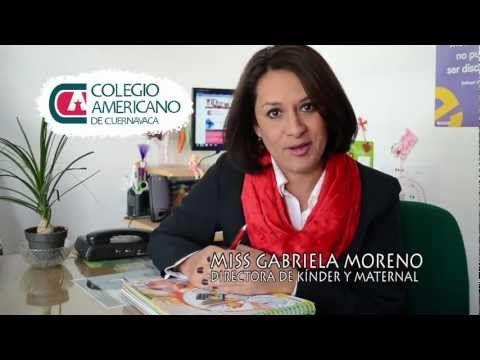 ¿Ya perteneces a la Comunidad del Colegio Americano de Cuernavaca?