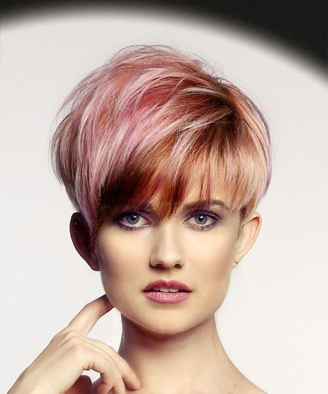 best pixie hairstyles ideas short hair (75) | hair | short