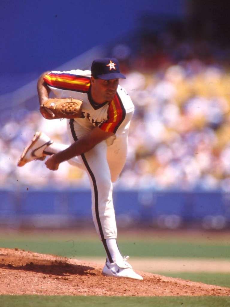 Jim Deshaies Houston Astros Famous baseball players