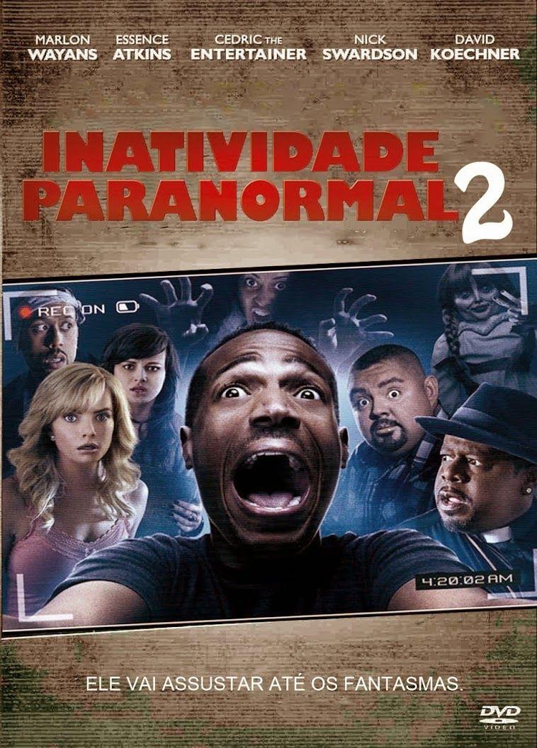 Inatividade Paranormal Elenco Amazing a haunted house 2 - marlon wayans | film | pinterest