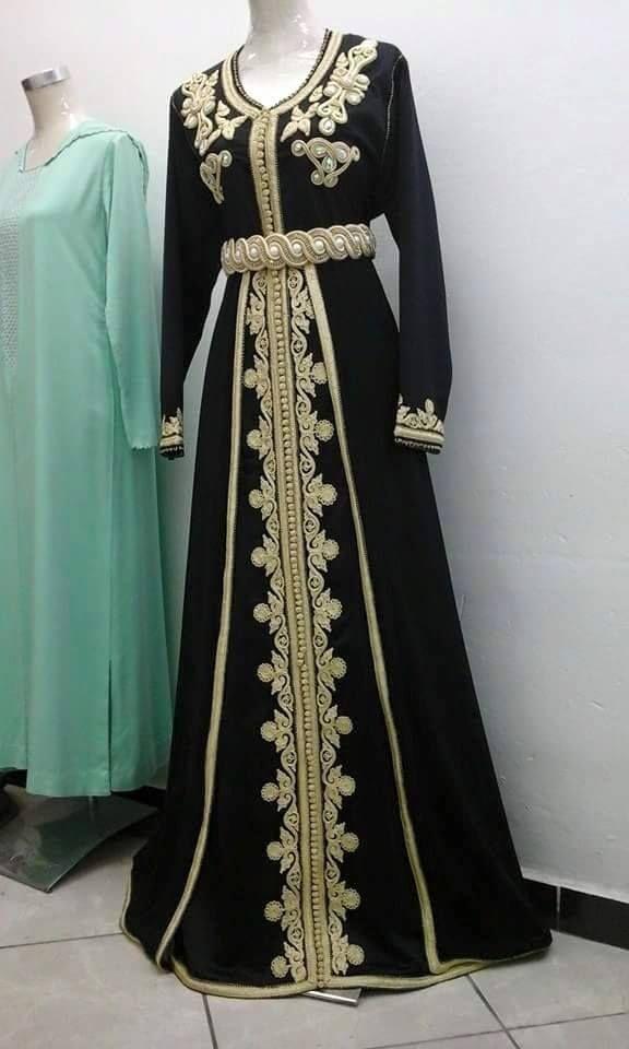 Boutique caftan marocain vous lance large gamme de robes orientales  amp   takchita luxe 2015 en 82bbff363a8