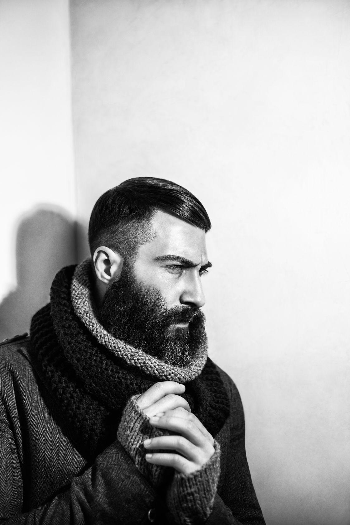 Black men haircuts tumblr sasha marini black beard model  beards  pinterest  beard model