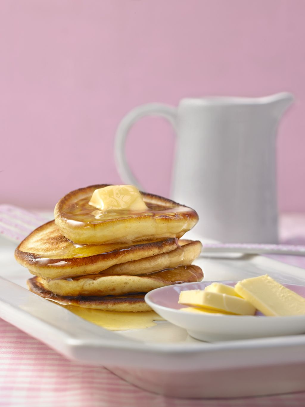 Pancakes | Rezept in 2019 | Pfannkuchen ideen ...