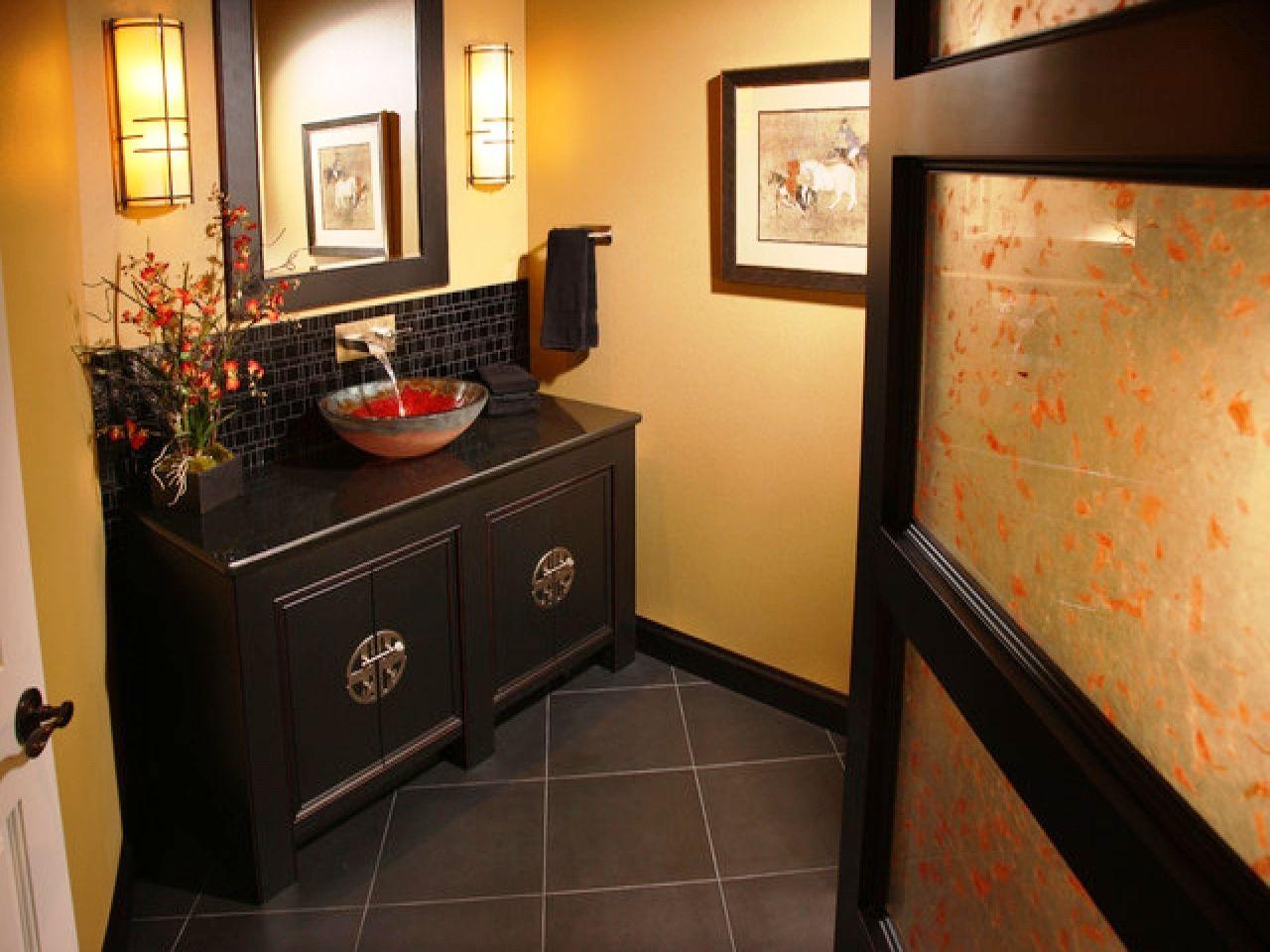 15 Awesome Asian Bathroom Design Ideas For 2018 Asian Bathroom
