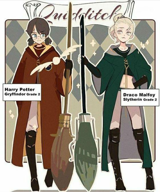 Harry Potter Zeichentrick