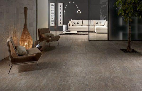 Decorative Tile Flooring For Patio Design