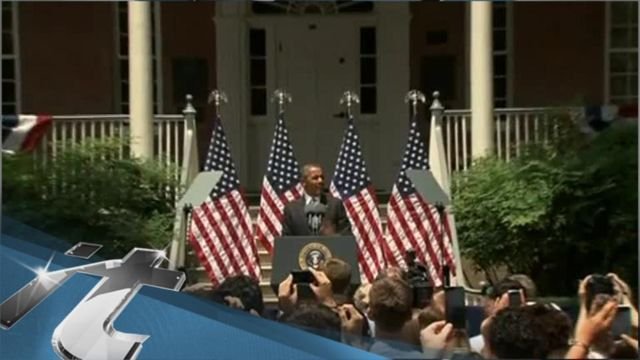 VIDEO: Barack Obama Breaking News: Obama Aims to Sidestep Congress With New Initiatives to Reduce Carbon Emissions - http://therealconservative.net/2013/06/25/politics/video-barack-obama-breaking-news-obama-aims-to-sidestep-congress-with-new-initiatives-to-reduce-carbon-emissions/