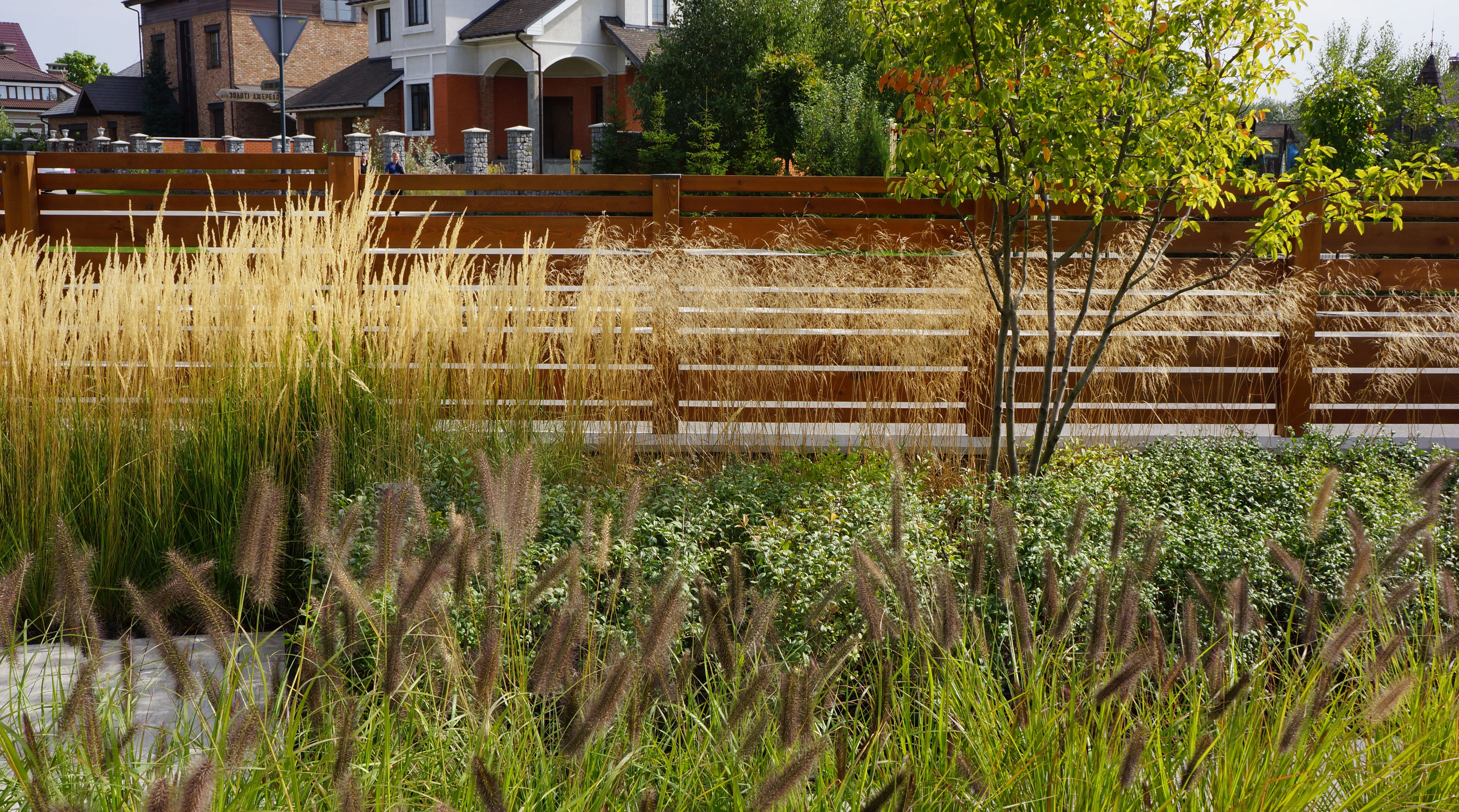 Landscape QDRO-terraced house   Landscape Design   Pinterest ...
