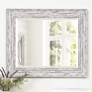 Bathroom Vanity Farmhouse Country Mirrors Birch Lane In 2020 Accent Mirrors Mirror Beautiful Mirrors