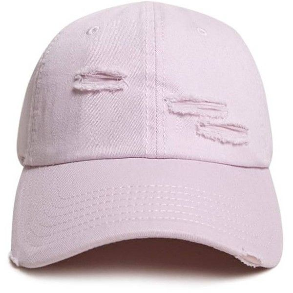 Forever21 Cayler   Sons Dad Cap (100 ILS) ❤ liked on Polyvore featuring  men s fashion 875a9acc5dd