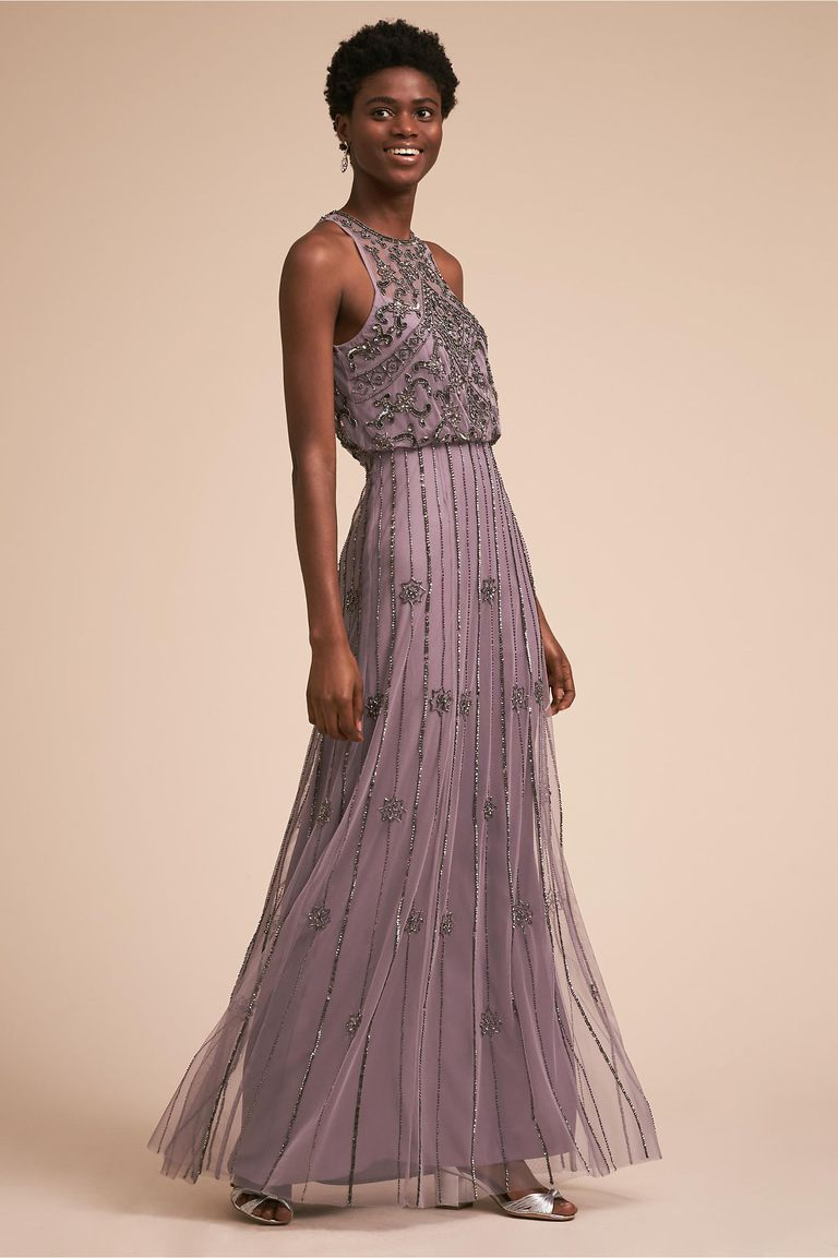 36 purple prom dresses fit for a prom queen bhldn