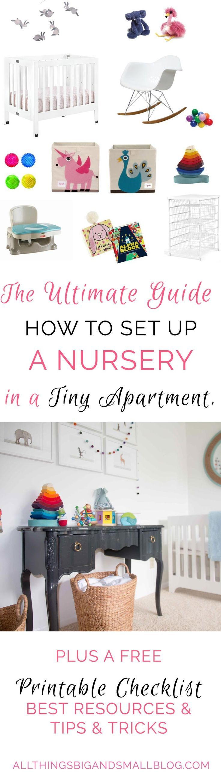Live In A Tiny Apartment Best Tips For How To Raise Baby