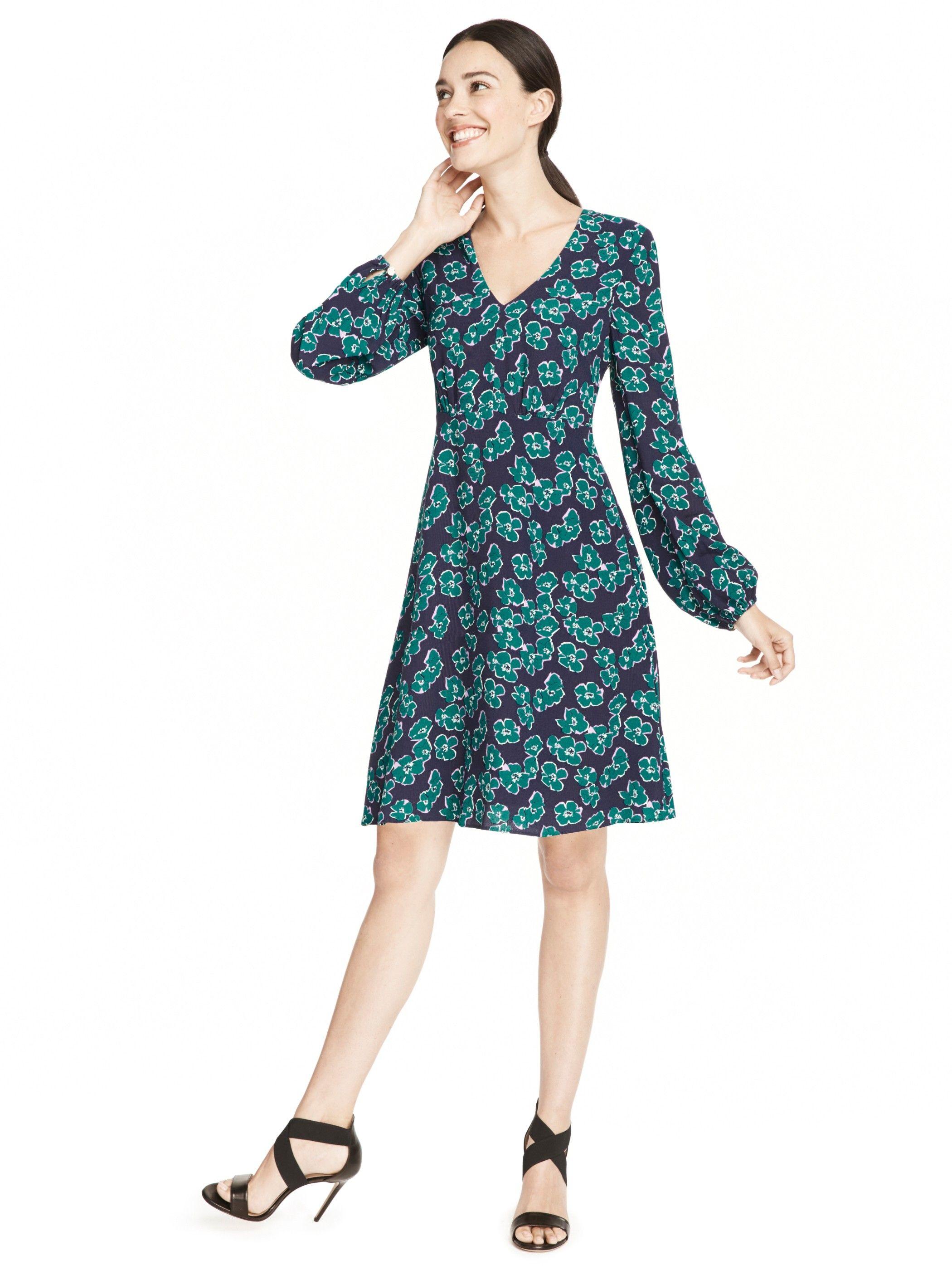 DRESSES - Long dresses Draper James hqZFNKx