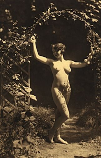Naturism french vintage especial. thank