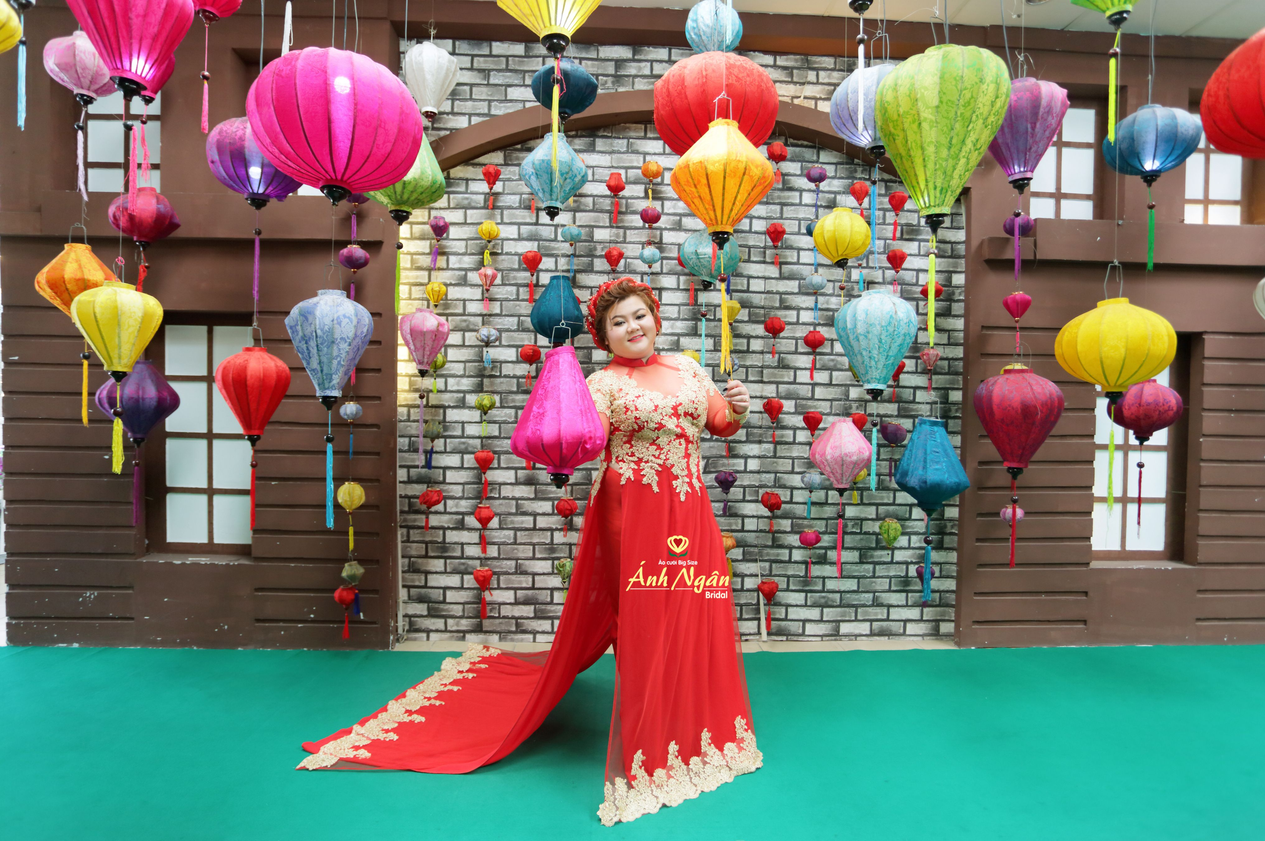 Ao Dai The A Traditional Dress Of Vietnam It Is One Of The Symbols