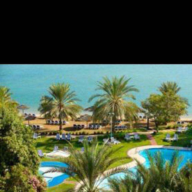 Le Meridien, Abu Dhabi