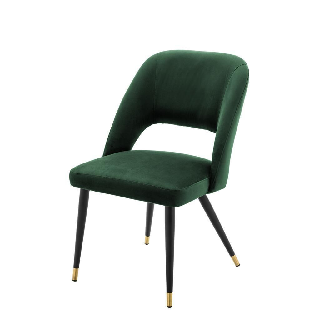 Mid Century Modern Dining Chair Eichholtz Cipria Dining Chairs