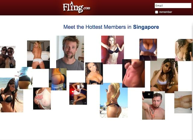 Fling is an online adult personals site for swingers, and sexy online booty  calls.