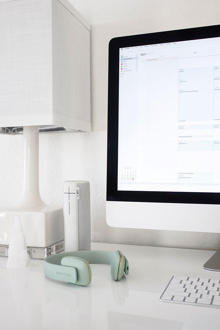 16 beautiful minimalist office decortez