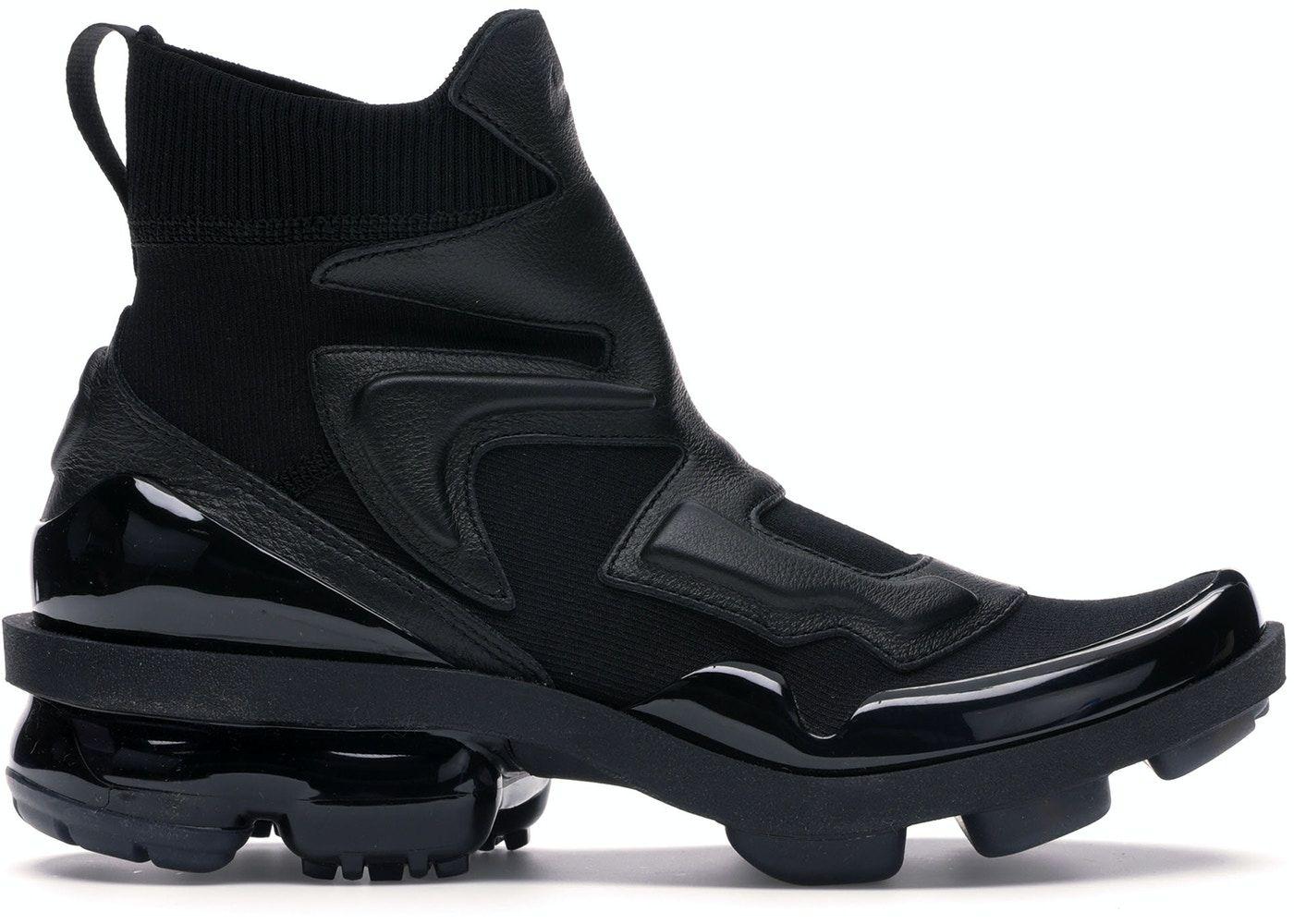Nike Air VaporMax Light 2 Triple Black