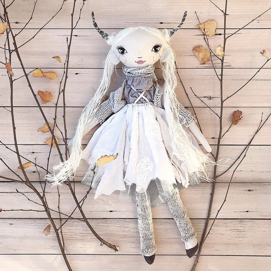Announcing our June large Lola Doll release, 'Into The Woods', will be  available online at 8pm AEST tomorrow night! 🕗 As with all our 75cm Lola  dolls, ...
