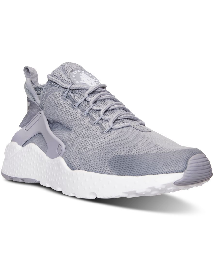 37e5839ea2fbd Nike Women s Air Huarache Run Ultra Running Sneakers from Finish Line