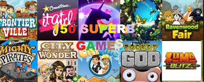 How To Access Top 150 Trending Facebook Games Most