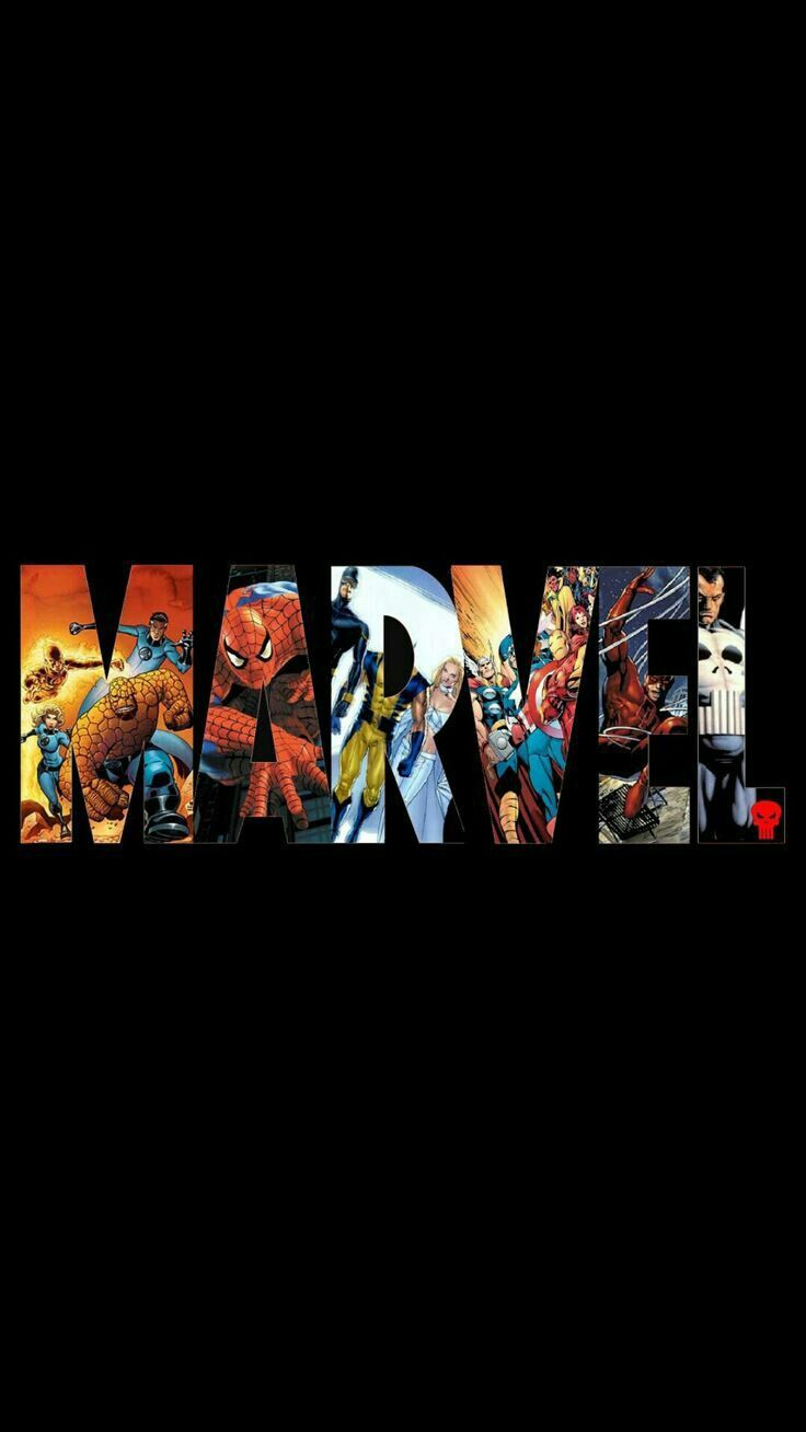 Get Good Marvel Wallpaper Wallpaper for iPhone 11 Pro Today