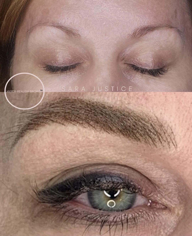 3d eyebrow tattoo el monte ca