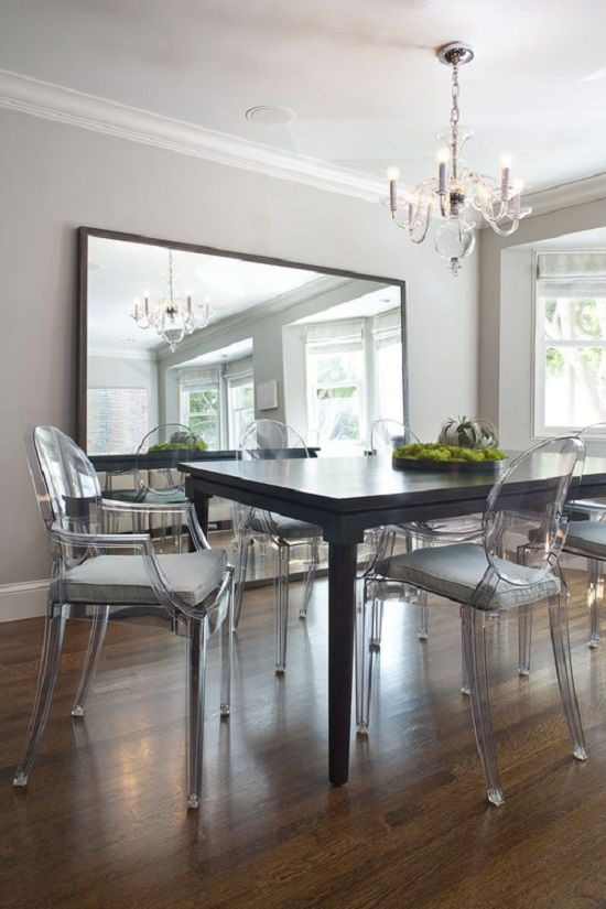 Pin By Jeff Osage On New House Ghost Chairs Dining