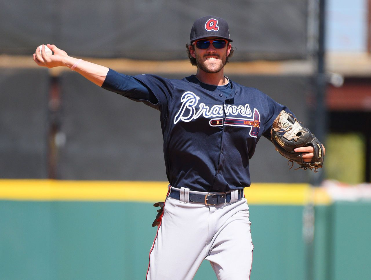 5 Players To Watch In Mlb S Futures Game Dansby Swanson Atlanta Braves Braves Baseball