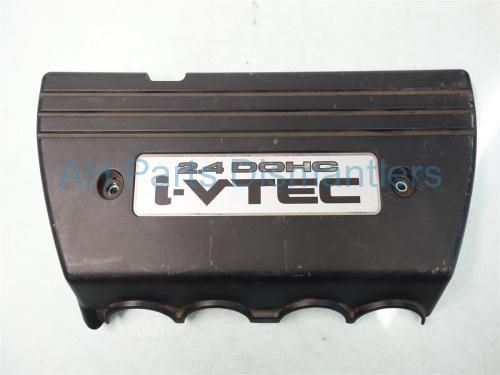 Used 2013 Honda Civic ENGINE COVER  17121-R42-A00 17121R42A00. Purchase from https://ahparts.com/buy-used/2013-Honda-Civic-ENGINE-COVER-17121-R42-A00-17121R42A00/111787-1?utm_source=pinterest