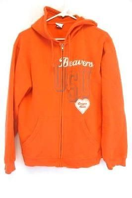 classic speical offer newest Women's Camp David OSU Oregon State Beavers Hoodie Zip Up ...