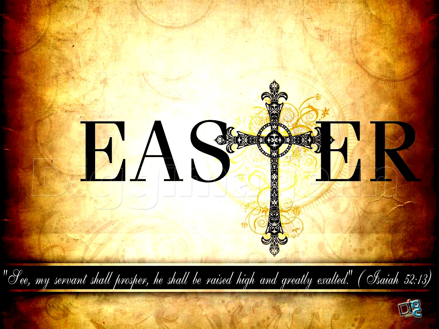 Happy easter religious free large images easerime happy easter religious free large images kristyandbryce Choice Image