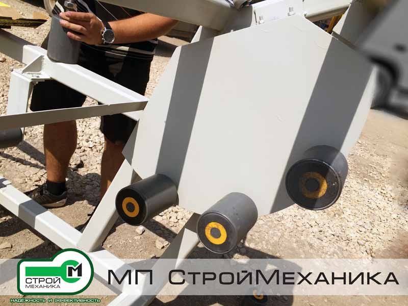 Конструкция транспортера ленточного предохранители на транспортер т3