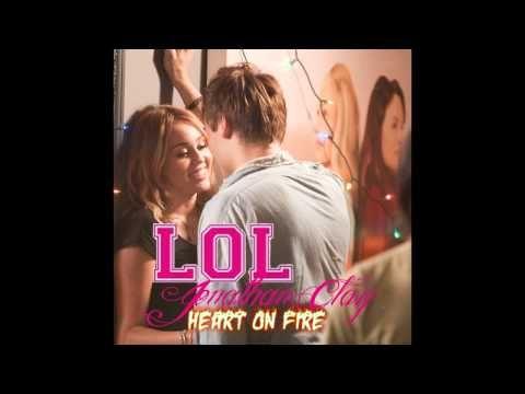 Jonathan Clay - Heart on Fire (LOL: Movie Version)