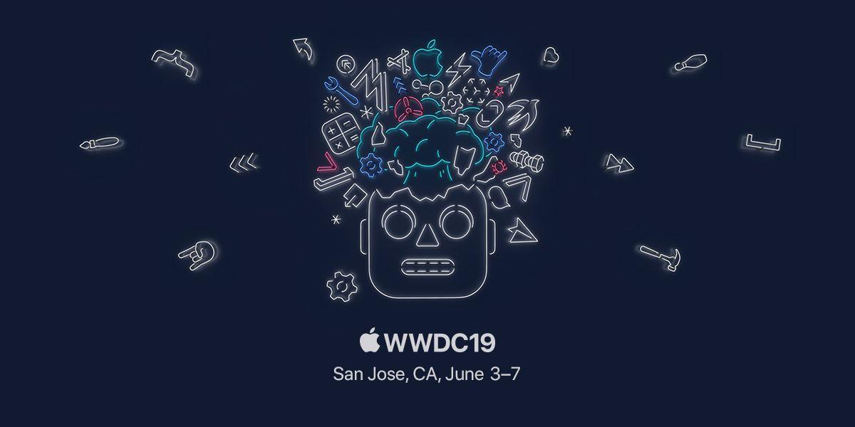 آبل تبدأ في دعوة الصحافة إلى مؤتمر المطورين القادم Wwdc لعام 2019 Apple Web Apple Apple Technology