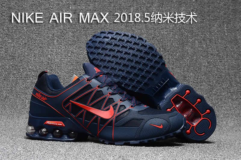 194099c466 Nike air max 2018.5 men dark blue red Shop Great Nike Air Max,Including New Nike  Air Max 2018, And Classic Nike Air Max 2017,Nike Air Max 90,Nike Air Max ...