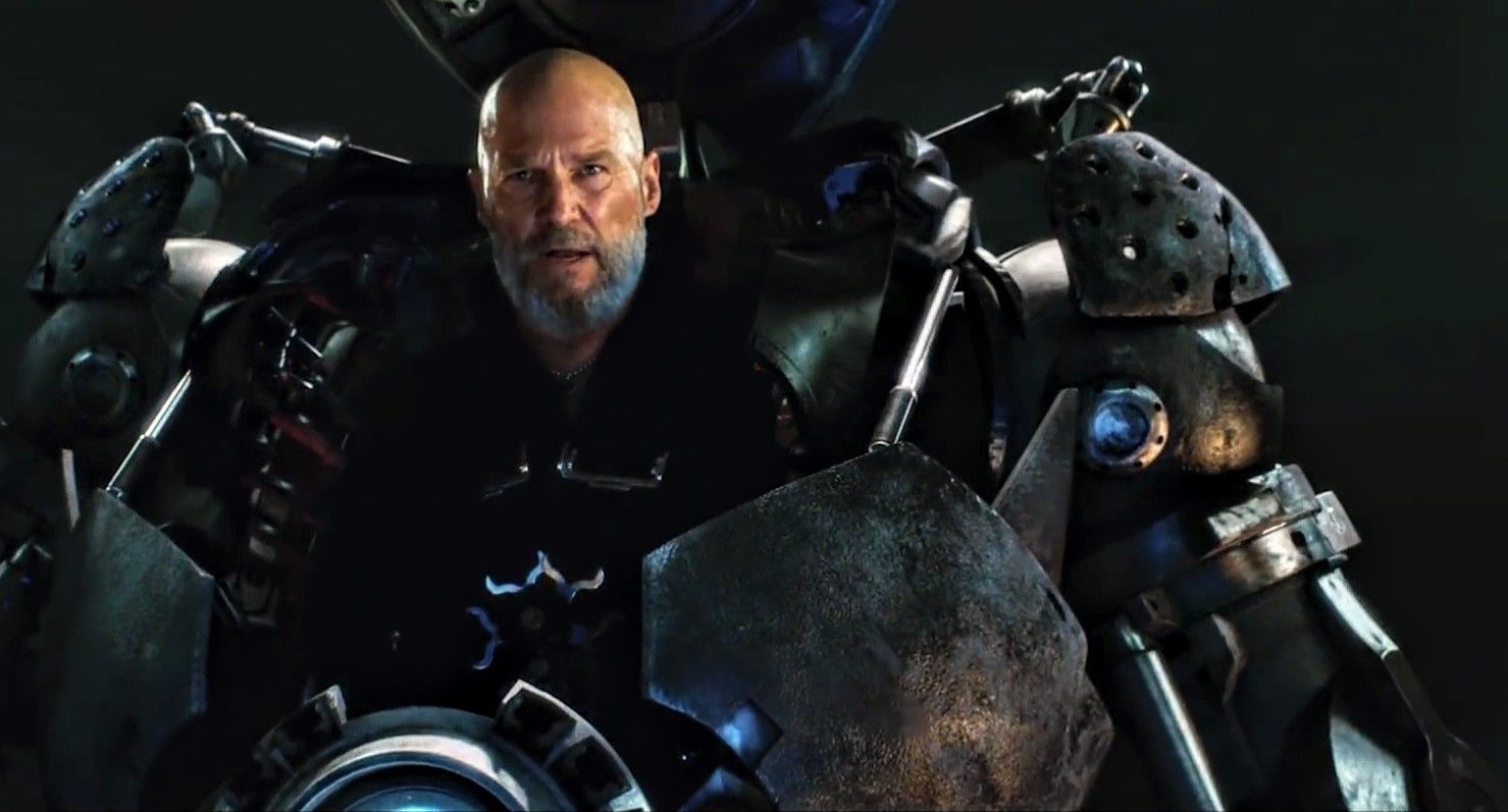 Obadiah Stane/The Iron Monger (MCU) | Writing villains, Marvel films, Mcu  marvel
